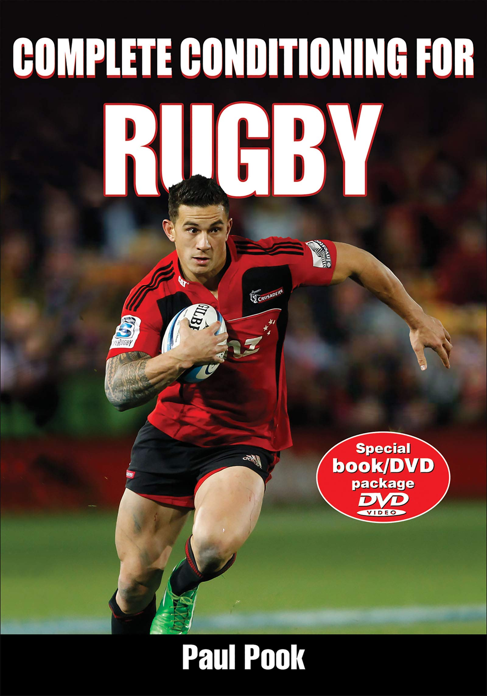 Complete Conditioning for Rugby (Complete Conditioning for Sports) pdf epub