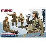 """Meng """"modèle 1: 35fdi Débardeur col"""" Figurines (Multicolore)"""