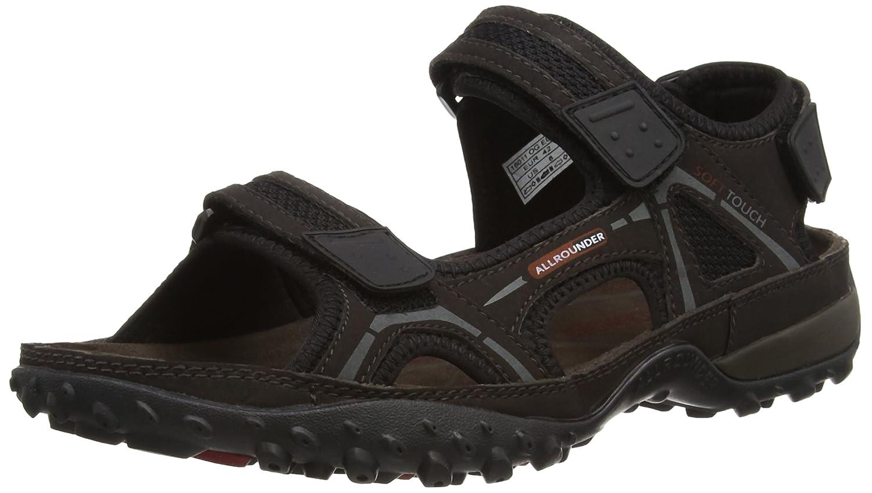 ottima vestibilità migliori scarpe da ginnastica ottimi prezzi Allrounder by Mephisto Regent, Sandali con Cinturino alla Caviglia ...