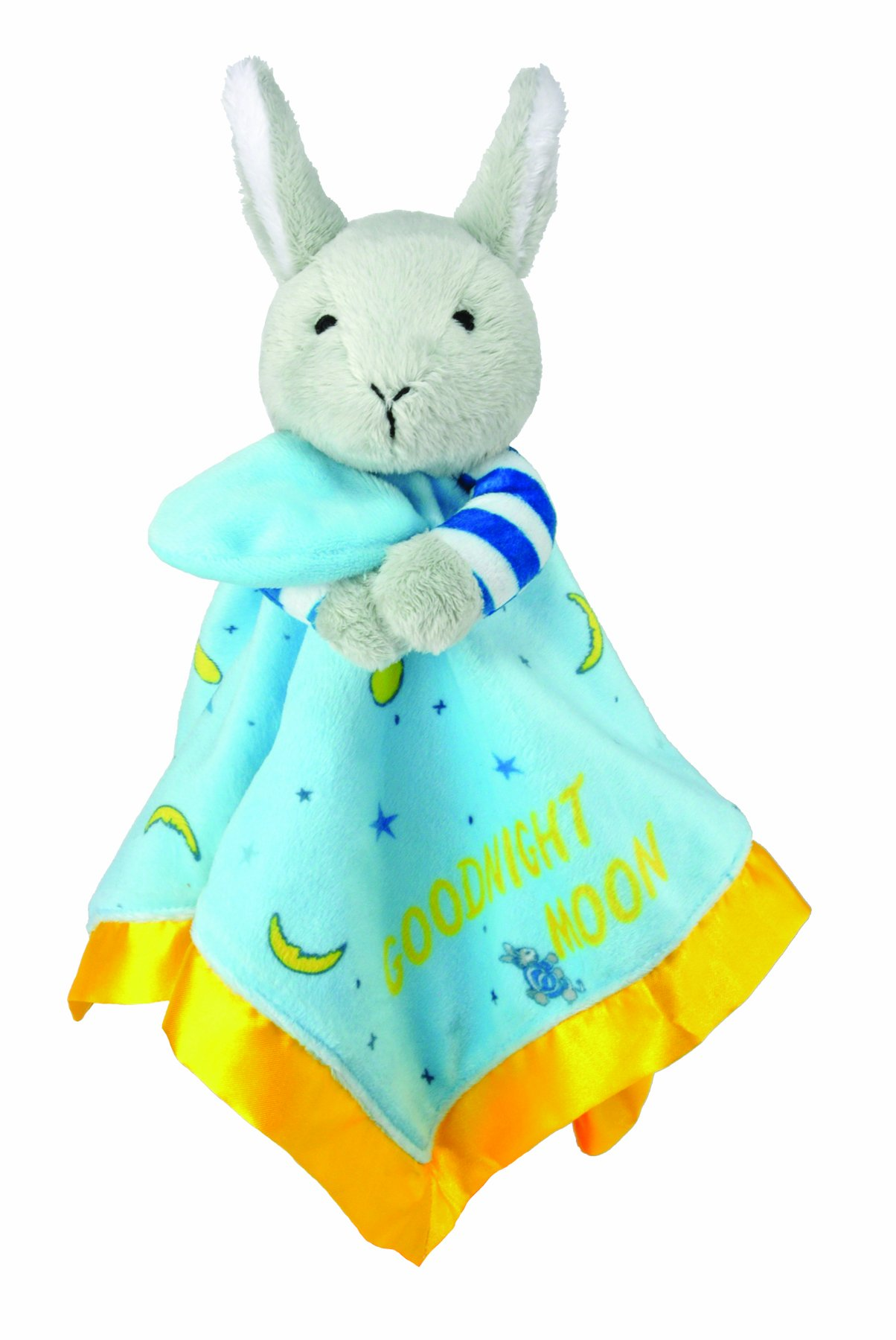 Goodnight Moon Blanky and Rabbit