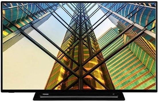 TV toshiba 58pulgadas led 4k uhd: Toshiba: Amazon.es: Electrónica