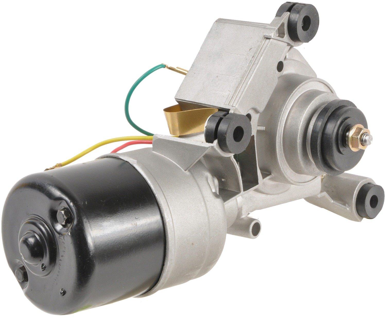 Cardone seleccione 85 - 156 nuevo motor para limpiaparabrisas: Amazon.es: Coche y moto