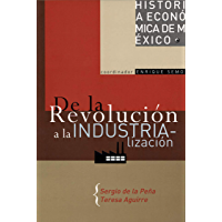 De la revolución a la industrialización (Historia De Mexico)