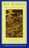 Tempest: Norton Critical Edition: Sources and Contexts, Criticism, Rewritings and Appropriations