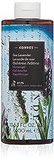 KORRES Sea Lavender Showergel, 13.53 oz.