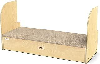 "product image for Jonti-Craft iRise 1043JC Standard IWB Step, 48"" Long, 9"" Height"