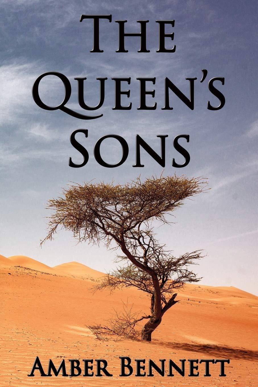The Queen's Sons: Bennett, Amber: 9781597555593: Amazon.com: Books