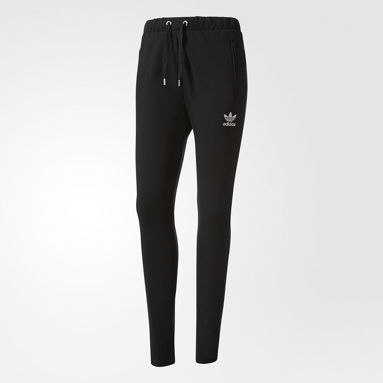 292aa82f3f6 adidas Slim Pantalon de Survêtement Femme  Amazon.fr  Sports et Loisirs