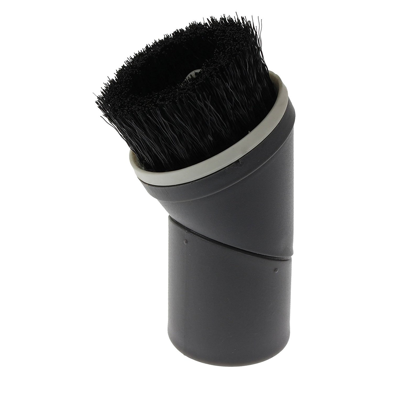 35 mm Dusting Brush W//Swivel for Miele Bosch Canister