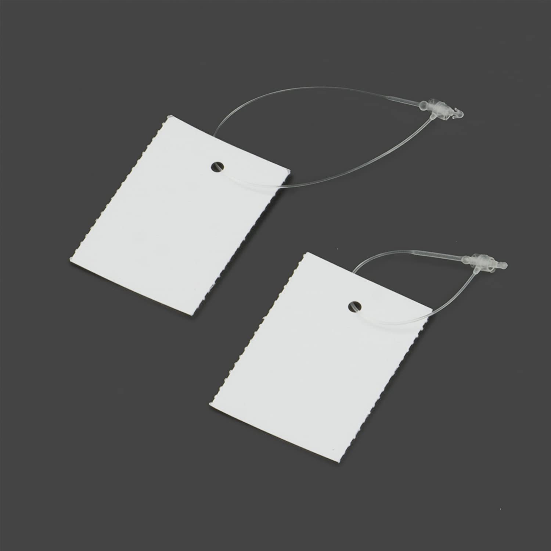 da trasparente Plastica FSI225 5000 Discussioni di sicurezza 225 mm da epo52