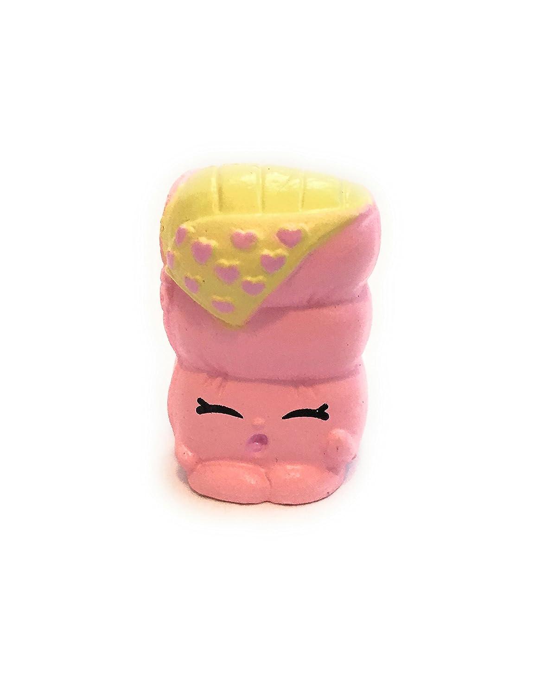 best loved e8d06 6a90a Amazon.com: Shopkins Season 7 Snoozy Sleeping Bag #7-026 ...