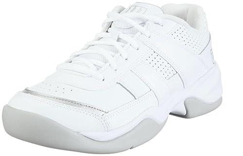 Wilson Pro Staff Court, Zapatillas de Tenis para Mujer: Amazon.es ...