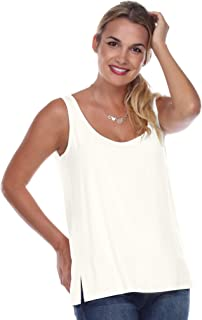 product image for JudyP Blu Women's Core Tank Top (8 Colors)
