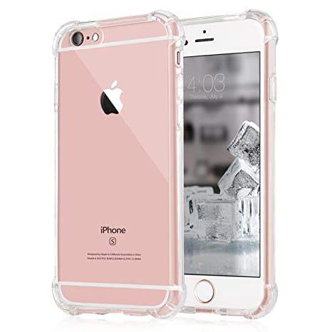 coque iphone 6 rayure