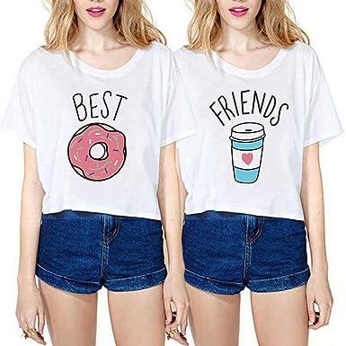 Resultado de imagen de best friends donut