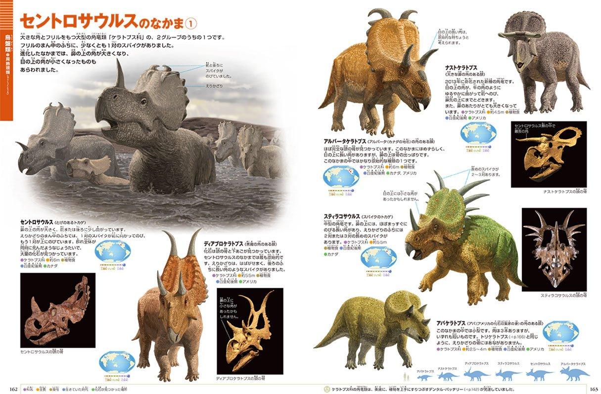 amazon 恐竜 図鑑