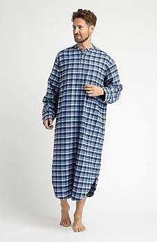 BONSOIR Robe de Chambre Homme Small: