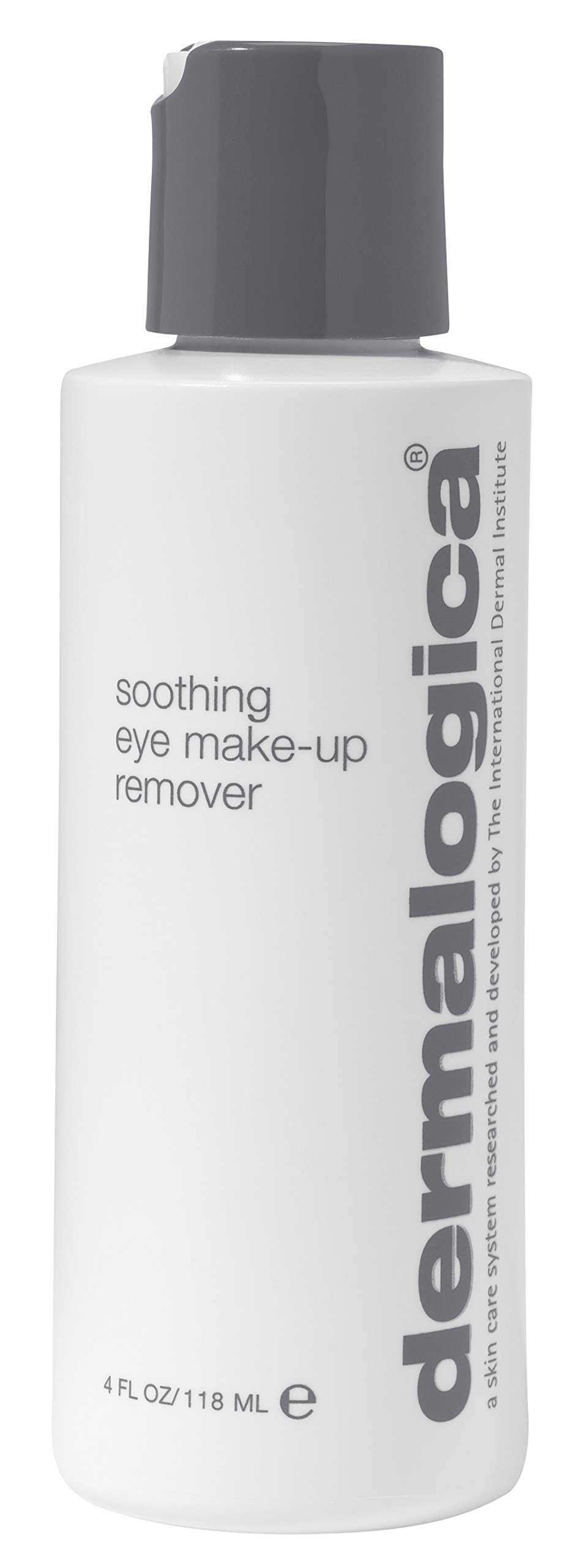 Dermalogica Soothing Eye Make Up Remover, 4 oz