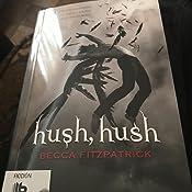 Amazon.com: Hush, Hush (Spanish Edition) (9788420434070 ...