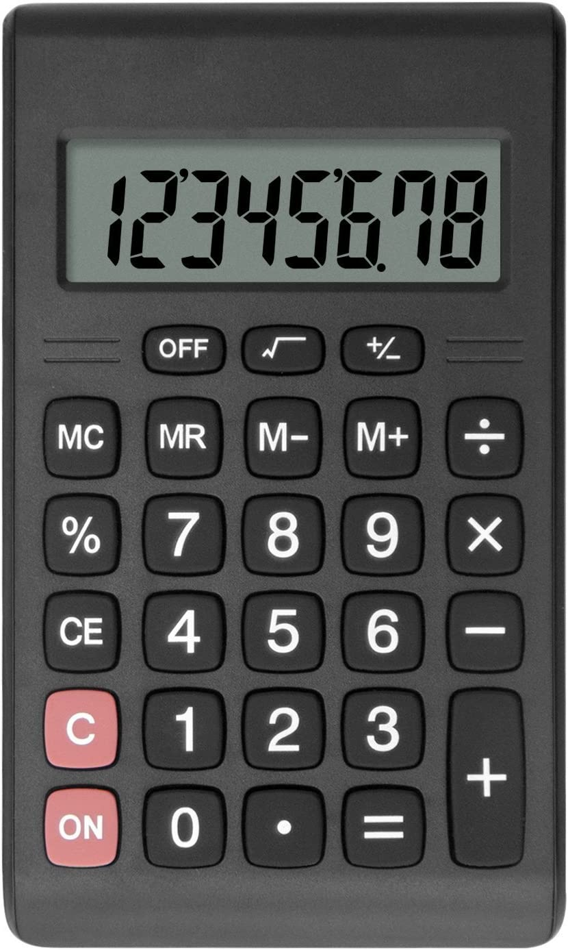 Best handheld calculator 2020