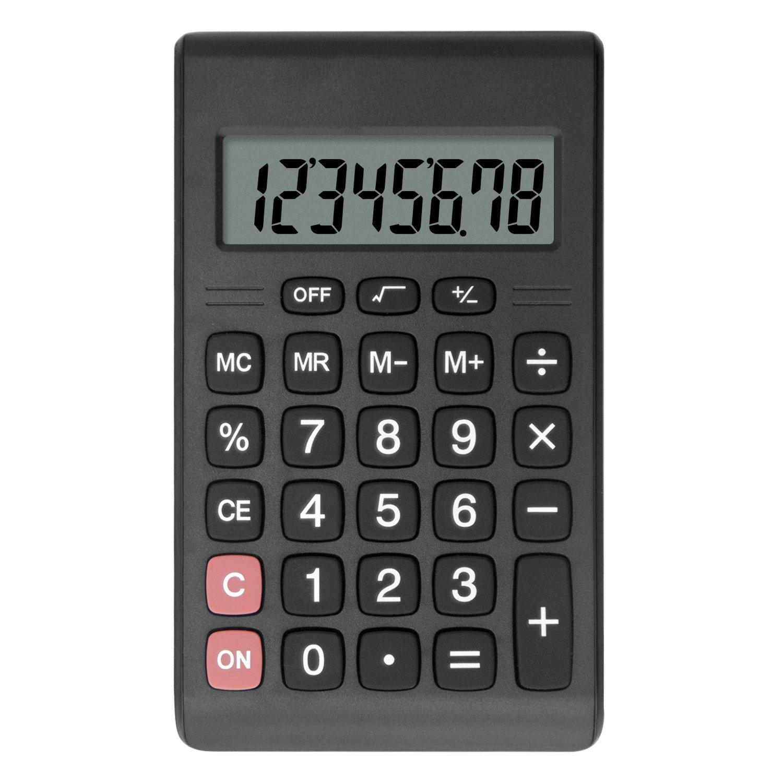 best rated in basic office calculators helpful customer. Black Bedroom Furniture Sets. Home Design Ideas