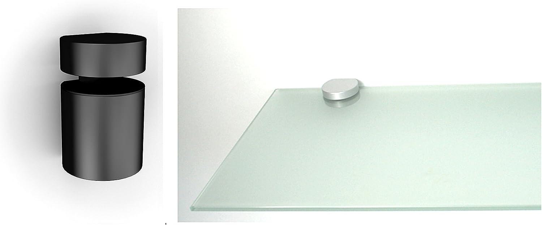 400 mm x 350 mm Direkt vom Glasereifachbetrieb!! alle Ma/ße lieferbar Glasplatte//Glasregal Klarglas 8 mm stark