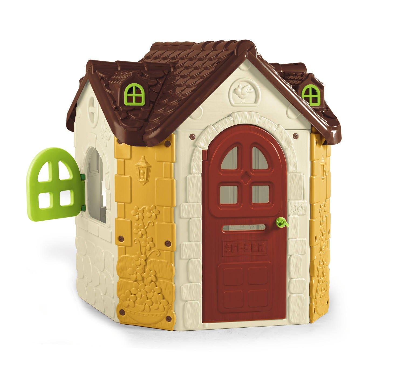 FEBER–Maison Fancy House