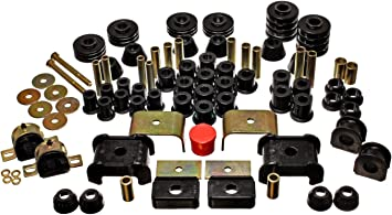 Energy Suspension 3.18101G CHEVY 4WD MASTER KIT
