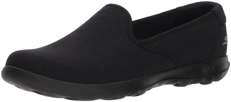 592e3a3cddd4 Skechers Women s Go Walk Lite - Heavenly Nordic Shoes  Amazon.in  Shoes    Handbags