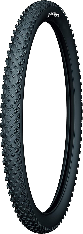 2x Michelin Reifen Country Grip`R 54-584 27,5 Zoll Draht schwarz