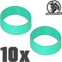 endurocult–10x–Colector Junta para SX/EXC/TE/EC/RR 125/200/250/300