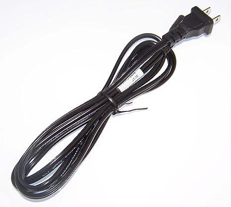 OEM Epson Printer Power Cord Cable USA Only Originally Shipped With ET-2500, ET-2550, ET-2600, ET-2650, ET-3600, ET-4500, ET-4550