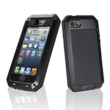 coque iphone 5 metal