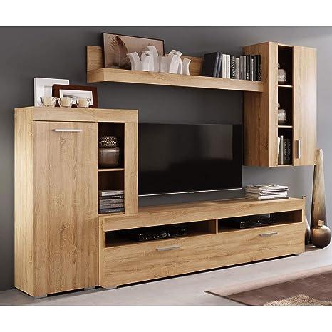 Mueble TV, Subida Domicilio, Compuesto por: Mueble TV + ...