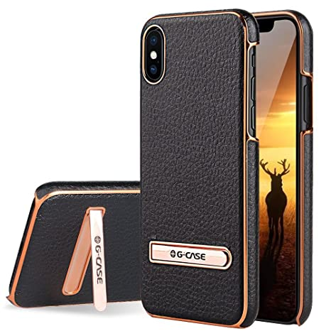custodia iphone x magnete