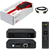 MAG 254 MAG254W1 IPTV Full HD 3D Media Streamer STB - Built in WiFi 2016 v2.13 Model+HDMI