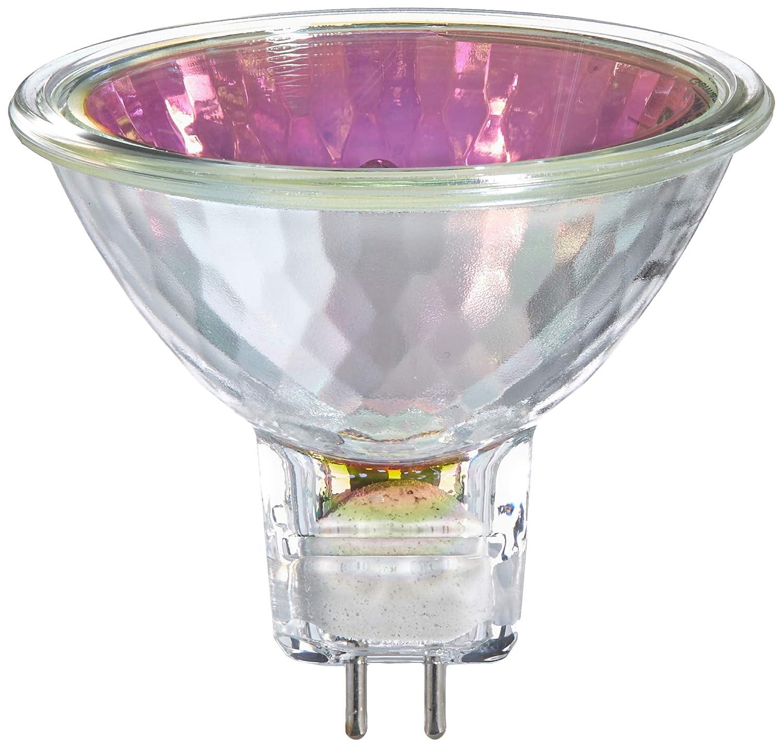FNE//FG JR12V-50W//SP12//FG//Green Ushio BC2369 1000584 12 Degree Spot Bulbconnection 12V 50W Green MR16 Halogen Light Bulb