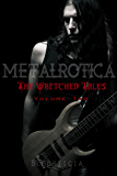 The Wretched Tales Volume Two