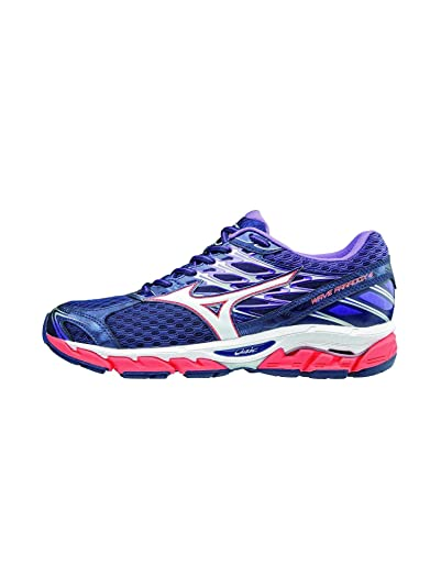 mizuno wave paradox vs wave rider