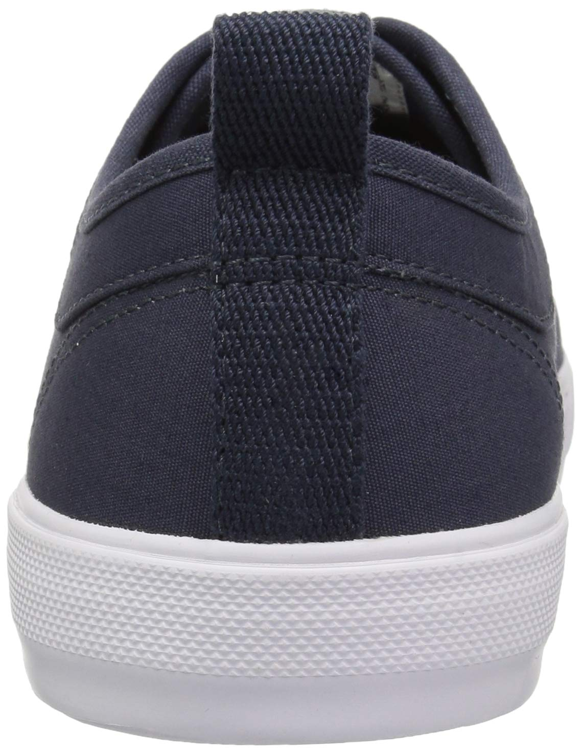 Fred Perry Men's Horton Shower Resist FINE CNV Sneaker, Dark air Force, 6 D UK (7 US) by Fred Perry (Image #2)
