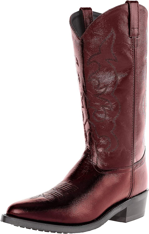 Old West Boots Men's Tbm3010