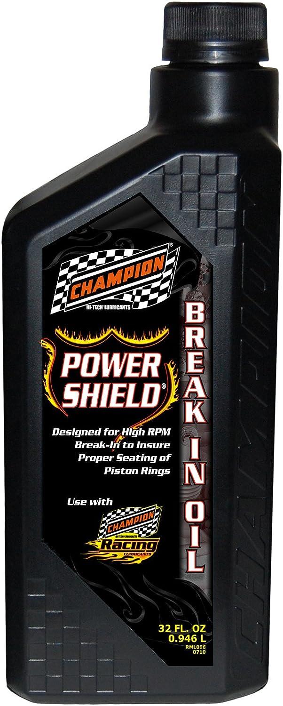 Champion Brands 4270H-EACH SAE30 Break-in Motor Oil - 1 Quart Bottle