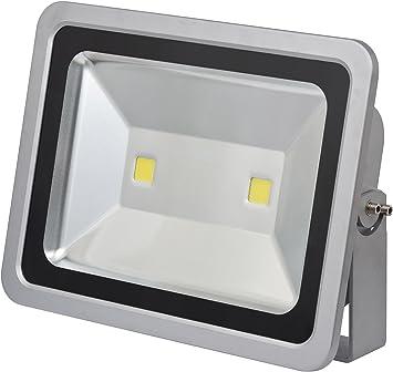 Brennenstuhl Chip LED Leuchte / LED Strahler Außen (robuster Außenstrahler  150 Watt, Great Pictures