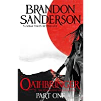 Oathbringer Part One: The Stormlight Archive Book Three