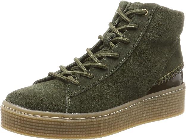 Dockers by Gerli Damen 41ab207 206830 Hohe Sneaker