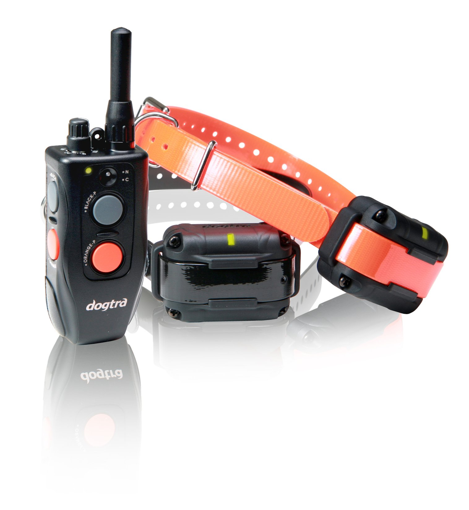 Dogtra Element 302M 1/2 Mile Two Dog Training Collar