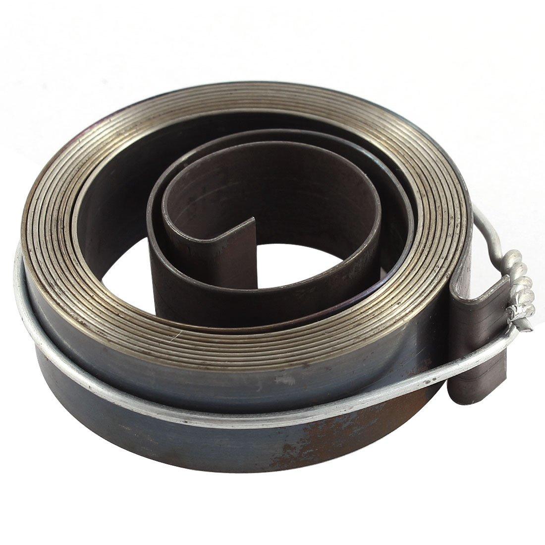 sourcingmap® 16 mm x 0, 7 mm 1, 800 mm de longitud prensa de taladro Pluma alimentación de retorno Conjunto de muelles helicoidales 800 mm de longitud prensa de taladro Pluma alimentación de retorno Conjunto de muelles helicoidales a15051900ux01