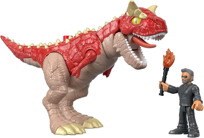 Fisher-Price Imaginext Jurassic World, Carnosaurus