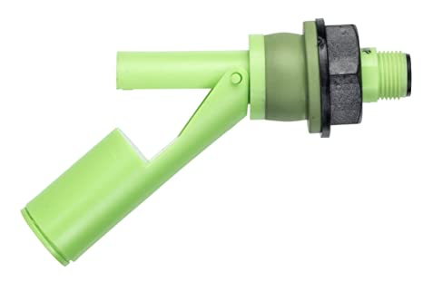 Cynergy3 rsf77yvp Interruptor de flotador, color verde