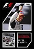 Formula One: The Official Season Review 2009 [Edizione: Regno Unito]